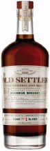 Old Settler Kentucky Bourbon Whiskey 750ml