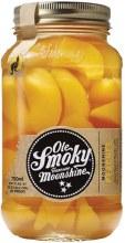 Ole Smoky Moonshine Peaches 750ml