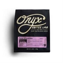 Onyx Coffee Lab Peru Vilcaniza Coffee Beans 12oz Bag