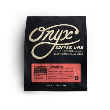 Onyx Coffee Lab Southern Weather Coffee Beans 12oz Bag