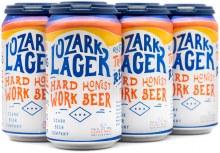 Ozark Lager 6pk 12oz Can