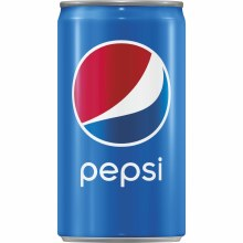 Pepsi 12oz
