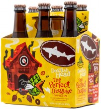 Dogfish Head The Perfect Disguise 6pk 12oz Btl