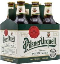Pilsner Urquell 6pk 12oz Btl