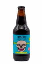 Prairie Pirate Noir Rum Barrel Imperial Oatmeal Stout 12oz Btl