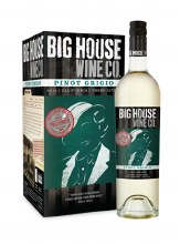 Big House The Birdman Pinot Grigio 3L