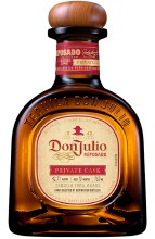Don Julio Reposado Private Cask Tequila 750ml