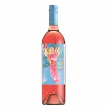 Quady Electra Moscato Rose 750ml