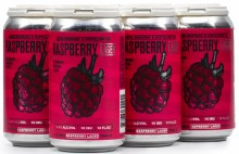 Core Raspberry Lager 6pk 12oz Can