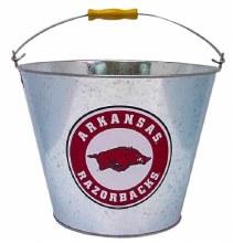 Arkansas Razorback Ice Bucket