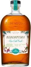 Redemption Rye Rum Cask Whiskey 750ml