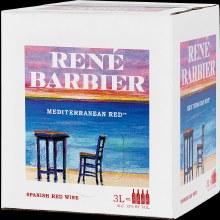 Rene Barbier Mediterranean Red 3L