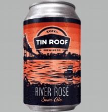 Tin Roof River Rose 6pk 12oz Can