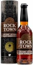 Rock Town Single Barrel Bourbon Legacy Barrel Pick  750ml