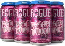 Rogue Raspberry Tartlandia 6pk 12oz Can