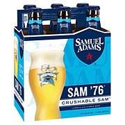 Sam 76 6pk 12oz Btl