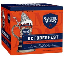 Samuel Adams Octoberfest 12pk 12oz Btl