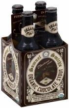 Samuel Smith Organic Chocolate Stout 4pk 12oz Btl
