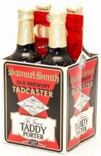 Samuel Smith The Famous Taddy Porter 4pk 12oz Btl