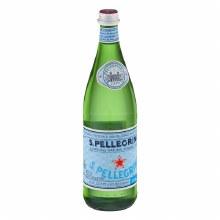 San Pellegrino Sparkling Water 750ml
