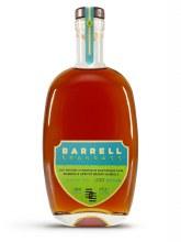 Barrell Bourbon Seagrass 750ml