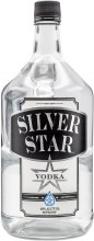 Texas Silver Star Vodka 1.75L