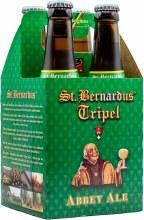 St Bernardus Tripel 4pk 12oz Btl