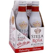 Stella Rosa Platinum 4pk 250ml Can
