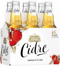 Stella Artois Cidre 6pk 12oz Btl