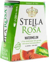 Stella Rosa Watermelon 2pk 250ml Can