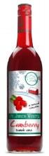 St. James Cranberry Wine 750ml