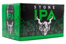 Stone IPA 6pk 12oz Can