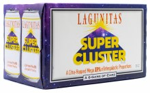 Lagunitas Super Cluster 6pk 12oz Can