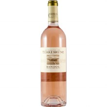 Domaine de Terrebrune Bandol Rose 750ml