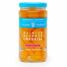 Tillen Farms Rainier Reserve Cherries 13.5oz
