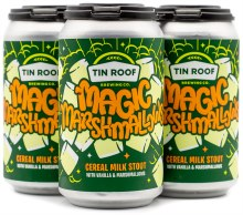Tin Roof Magic Marshmallows 4pk 12oz Can