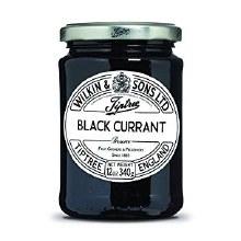 Tiptree Black Currant Jelly 12oz