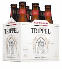 New Belgium Trippel Belgian Style Ale 6pk 12oz Btl