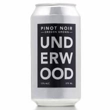 Underwood Pinot Noir 375ml Can