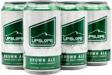 Upslope Brown Ale 6pk 12oz Can