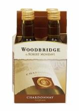Woodbridge by Robert Mondavi Chardonnay 4pk 187ml