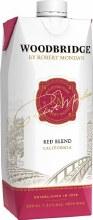 Woodbridge by Robert Mondavi Red Blend 500ml