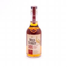 Wild Turkey 101 Kentucky Straight Bourbon Whiskey 375ml