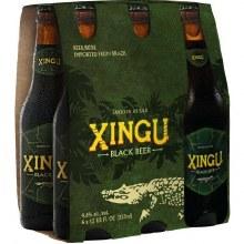 Xingu Black Beer 6pk 12oz Btl
