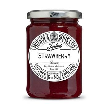 Tiptree Strawberry Preserves 12oz