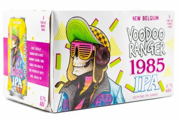 New Belgium Voodoo Ranger 1985 IPA 6pk 12oz Can