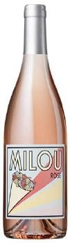 Milou Rose 750ml