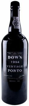 Dow's Vintage Port 1994 750ml