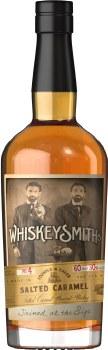 Whiskeysmith Salted Caramel Whiskey 750ml