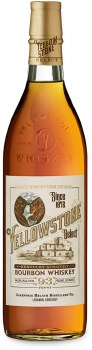 Yellowstone Select Bourbon 750ml
